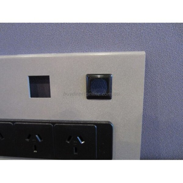 Under Desk Power Systems - Primary Unit