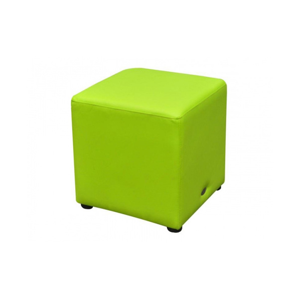 Ottoman Cube Seat