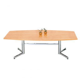 OM Boardroom Table Frame *Legs Only*