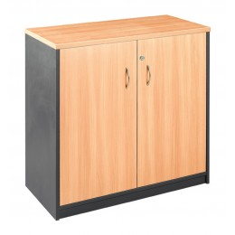 OM Full Door Stationary Cupboard