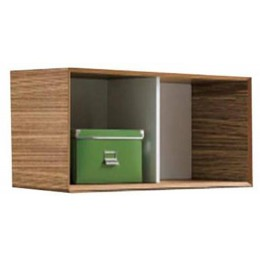 Evolution Open Top Cabinet