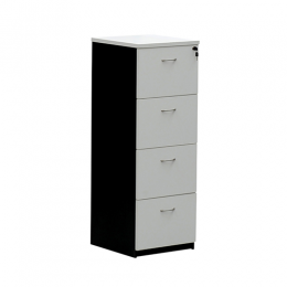 OM Filling Cabinet 4 Drawer