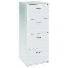 Grey OM Office Filing Cabinets