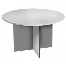 Grey OM Office Meeting Table