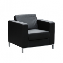 Milano Comfortable Lounge Chair Office Sofa