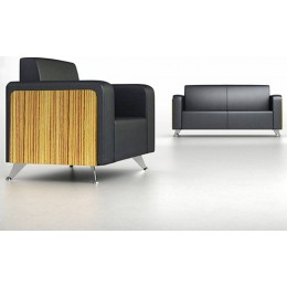 Novara Lounge Tub Chair Suite Seating