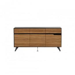 Novara 6 Drawer Cabinet 3 Filing & 3 Pencil Drawers