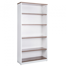 OM Premier Office Bookcase