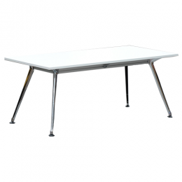 Spark Metal Leg Table Frame