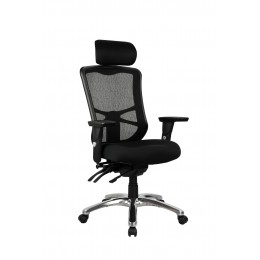Ultimo High Back Mesh Chair
