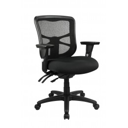 Ultimo Mid Back Mesh Chair