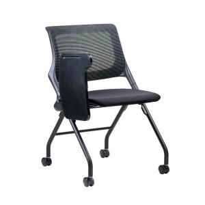 Criss Cross Folding Educational Training Chair