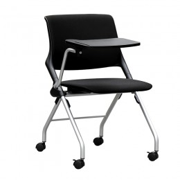 Criss-Cross Folding Educational Training Chair