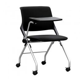 Criss-Cross Folding Educational Training Chair