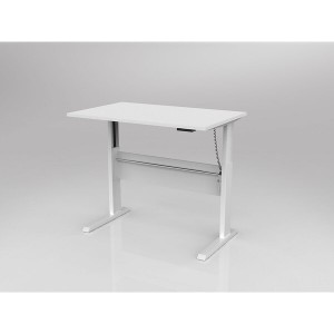 Axis Electric Height Adjustable Desk Sit Stand Office Home Desks  *Special Discount Price*