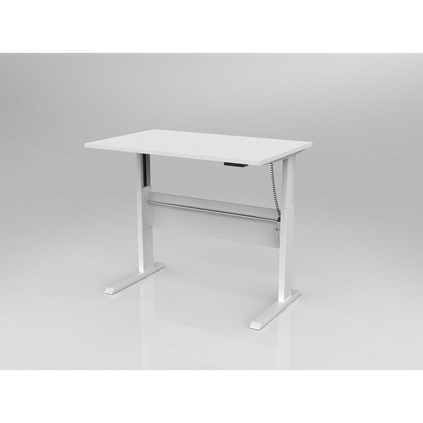 Axis Electric Height Adjustable Desk Sit Stand Office Home Desks  *Special Price*
