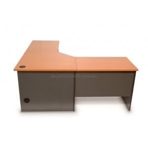 Origo Corner Workstation Office Desk Home Study Desks