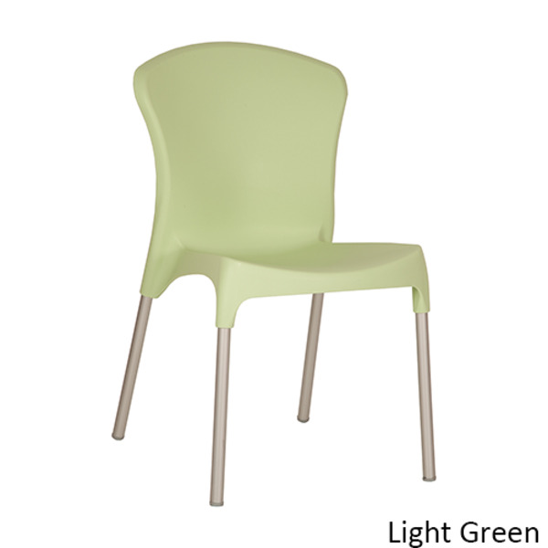 Stella Stacking Visitor Office Cafe Restaurant Outdoor Chair