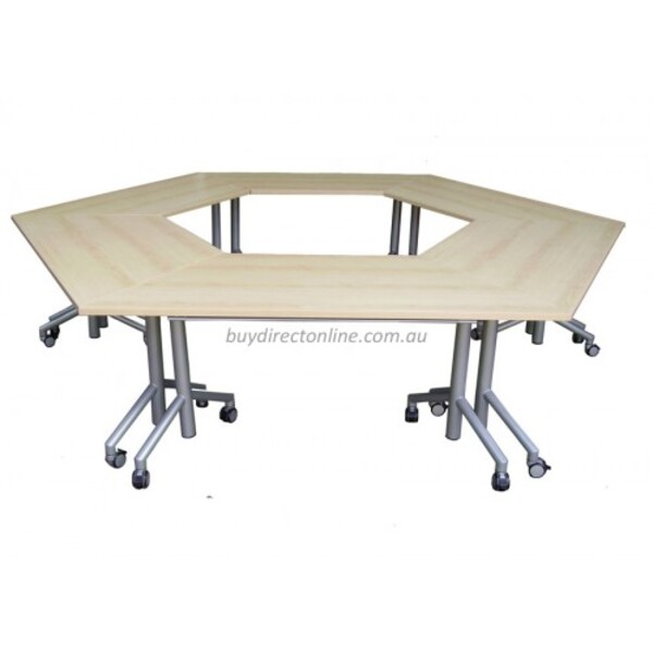 Velocity Folding Table - Flip Top Tables - Custom Top Size