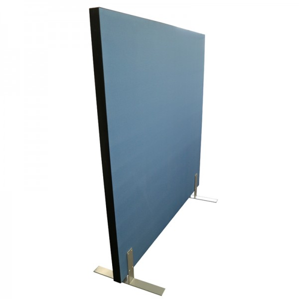 Rapidline Acoustic Office Screen Portable Room Divider Partitions Screens