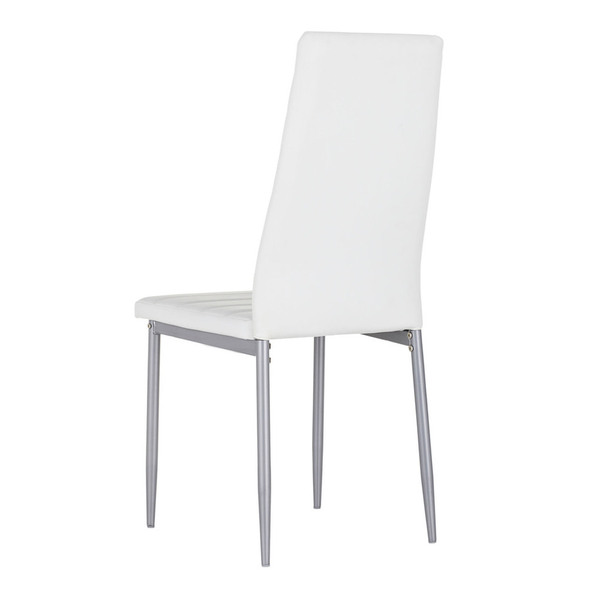 Lauren Leatherette Dining Chair