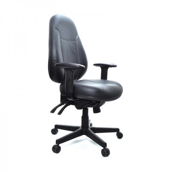 Buro Persona 24/7 Multi-Shift Chair - 180kg