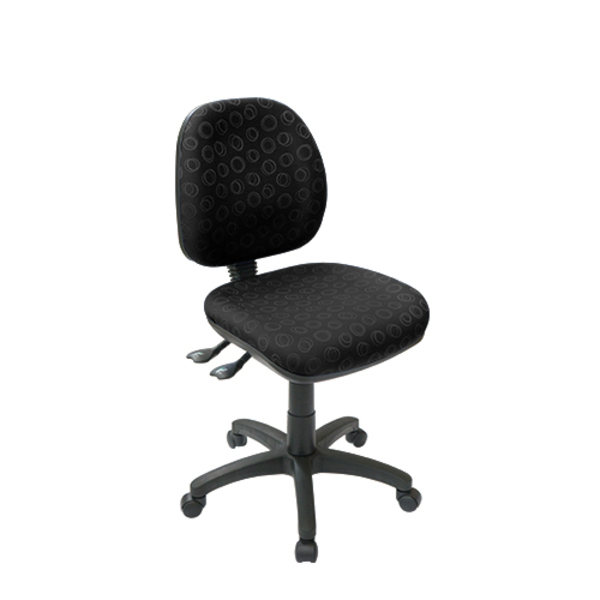 Express P350 Medium Back Fully Ergonomic Office Chair - AFRDI 6 Approved