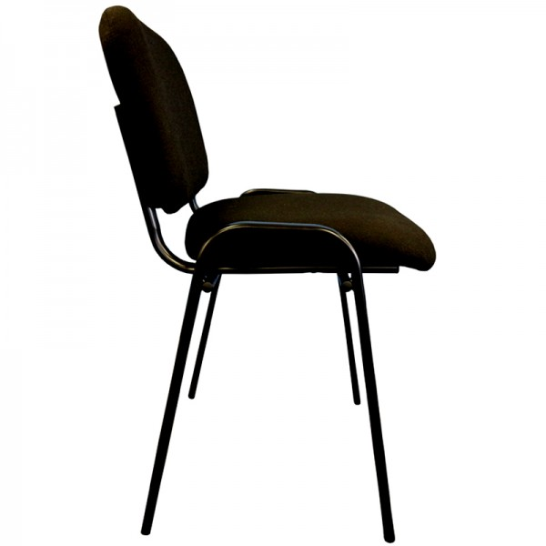 Omega 4 Leg Visitor Chair Stackable Frame