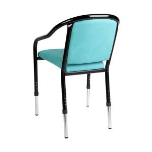 Lara 200 Chair Adjustable Legs Healthcare Seating - 150kg Rated