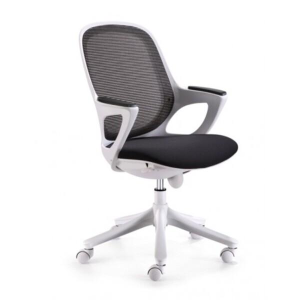 Aero Mesh Ergonomic Designer Style Office Chair