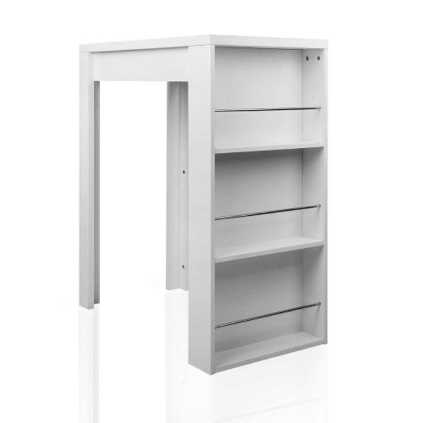 3 Level Storage Bar Table