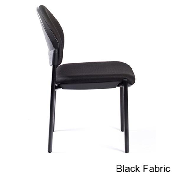 Metro 4 Leg Visitor Meeting Waiting Client Chair - 100% Australian Built Product Durable Metal Frame
