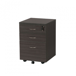 First Office Idea Mobile Drawer Lockable Pedestal