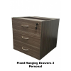 First Office Idea Blackline Wood Office Setting Combo Deal 2