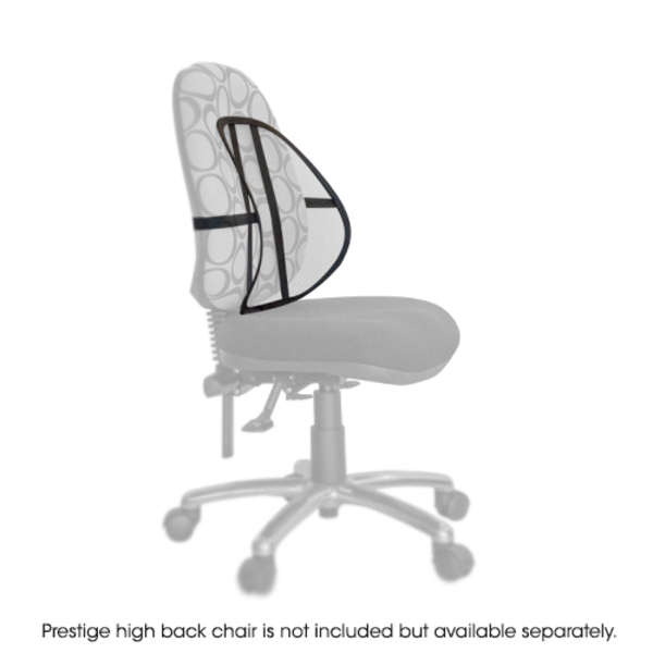 Mesh Lumbar Back Rest Support for Office Chair