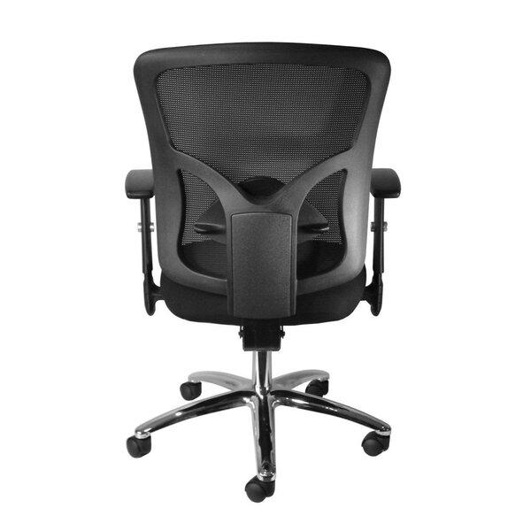 Fluent Executive Mesh Chair