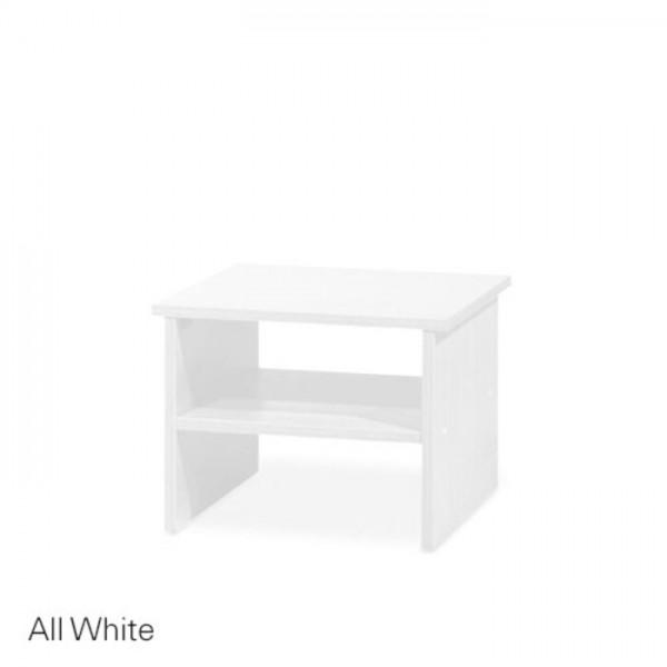 Origo Coffee Table & Shelf