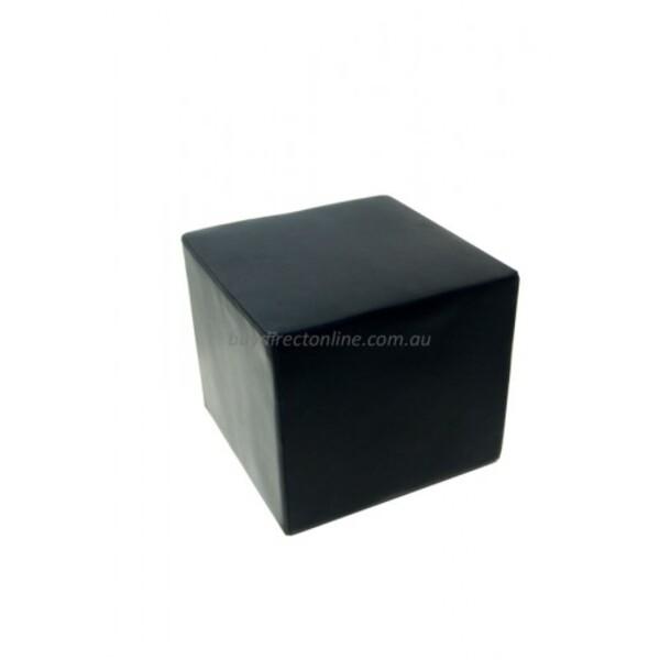 Square Ottoman Cube Pouf Ottomans