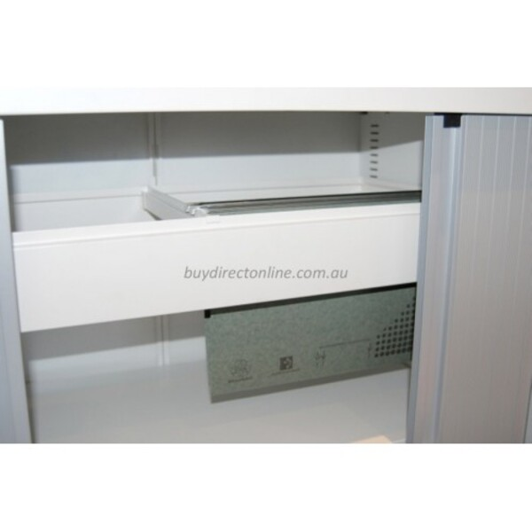 GO Rapidline Roll Out Filing Frame for Tambour Door Cupboard