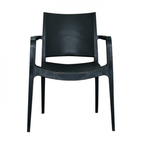 Specto XL Chair Cafe Hospitality Chairs with Arms Tilia Brand