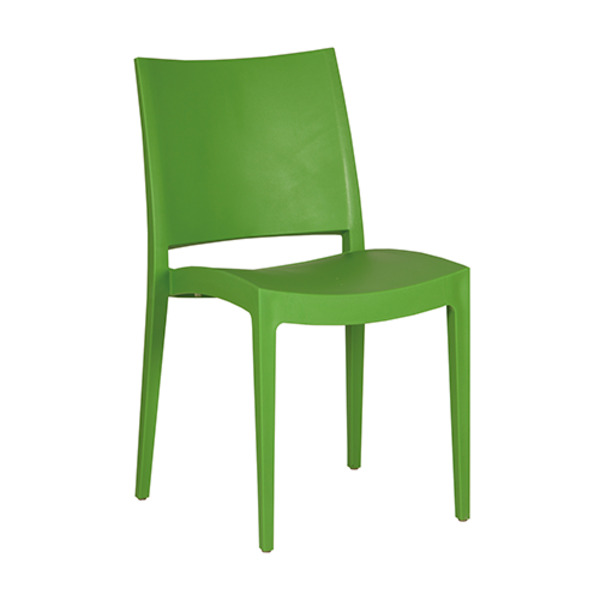 Specto Cafe Chair UV Resistant Guarantee Indoor Outdoor Seating Tilia Brand