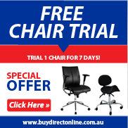 Office Chair Trial