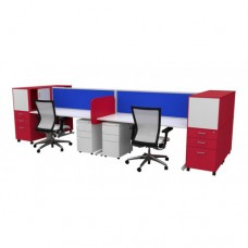 Chicago 1000 Workstations