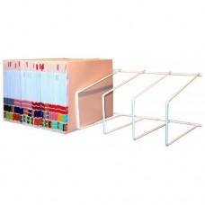 File Rack - Toaster Filing Wire Racks - Universal