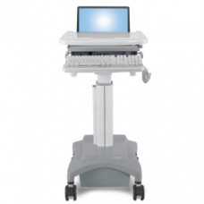 Medical Mobile Laptop Table