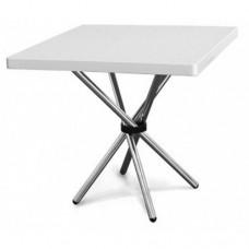 Quadro Square Café Table