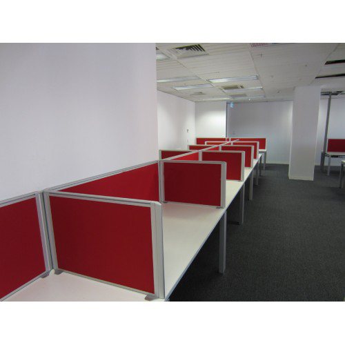 Desk Mounted Small Divider Screens For Sale Australia Wide