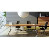 Novara Board Room Table
