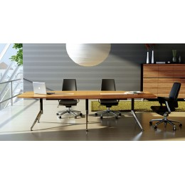 Novara Board Room Table