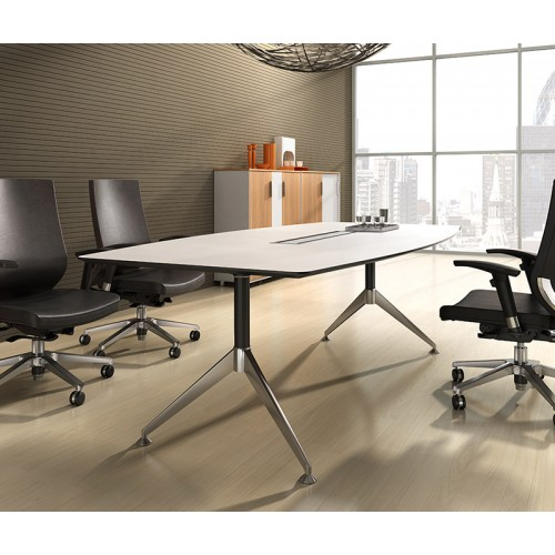 Boardroom Furniture For Sale: Potenza Board Room Table Meeting Conference Tables